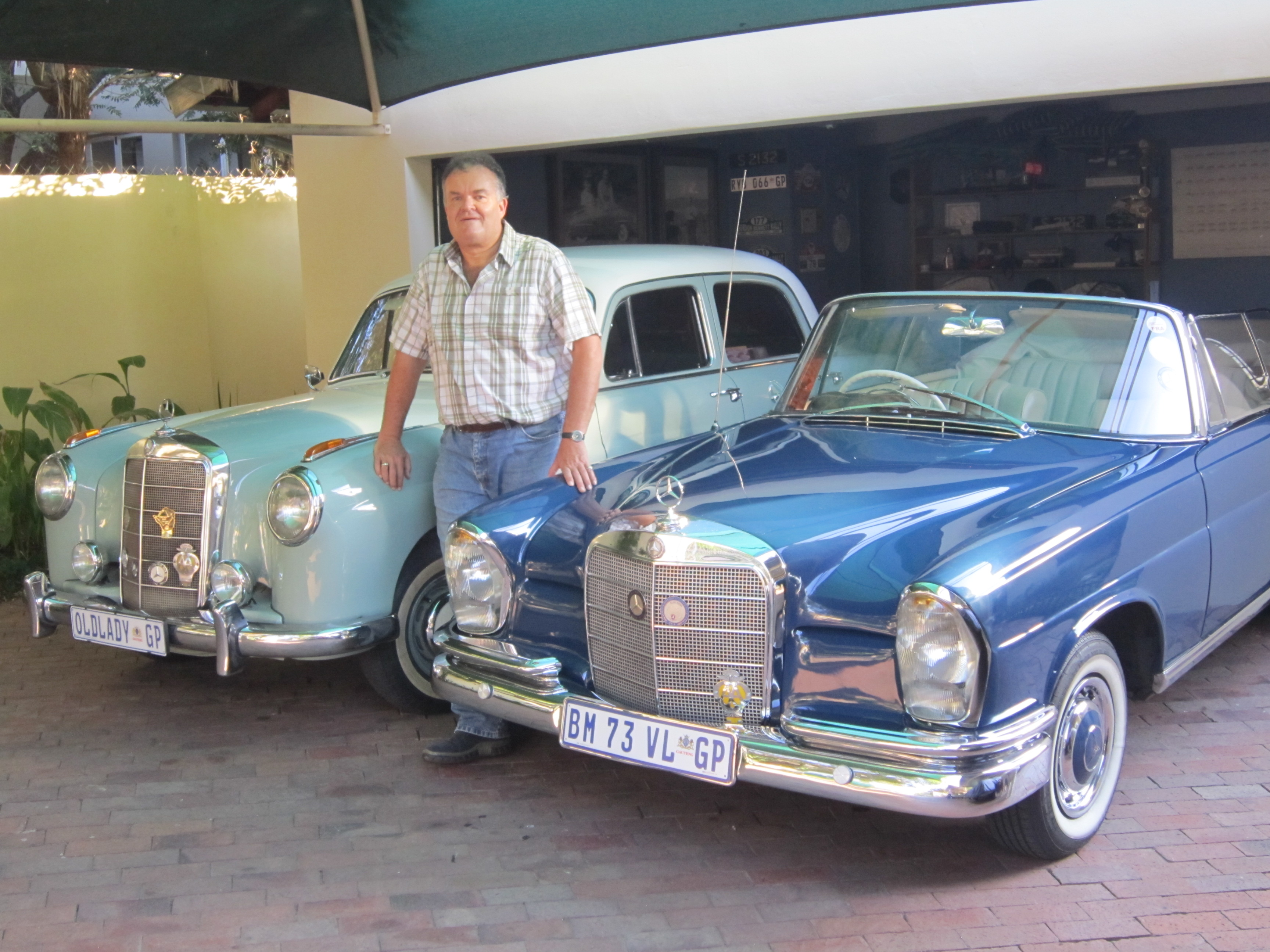 Hire Classic Cars About Us Means The Car Collectors Owner Drivers