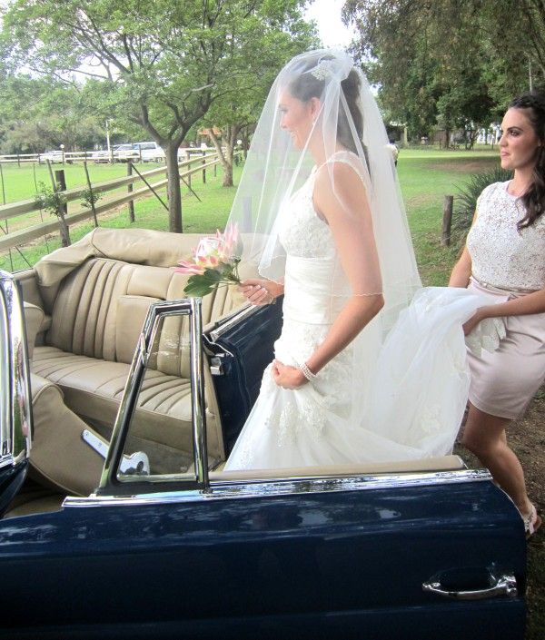Wedding cars Classic Cars for Hire