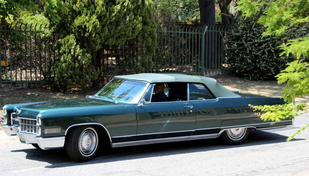 Movie Video Photo Classic Cars 1965 Caddy