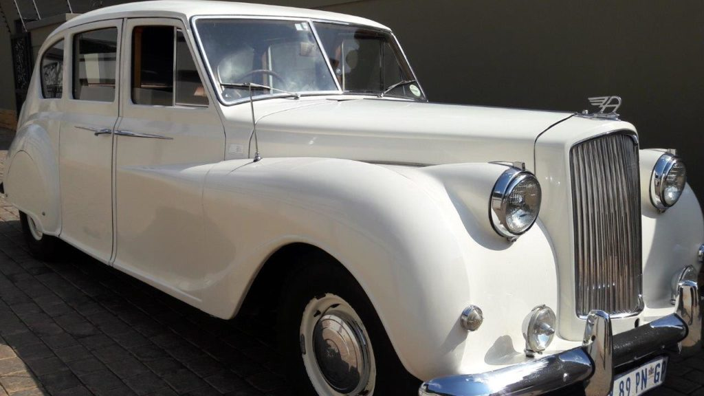 AUSTIN Hire classic cars Image Gallery